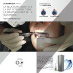 La relazione centrica e la sua determinazione: la manipolazione della mandibola